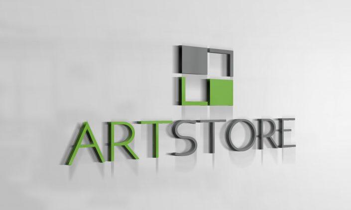 Logo Tasarımı - Artstore